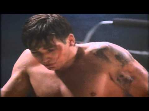 ***[Kickboxer II: The Road Back]*** (1991) Sasha Mitchell Vs