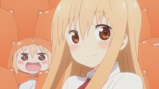 getlinkyoutube.com-TVアニメ『干物妹!うまるちゃん』ノンクレジットOP映像「かくしん的☆めたまるふぉ~ぜっ!」