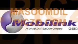 getlinkyoutube.com-Mobilink Funny Call Urdu.