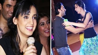 getlinkyoutube.com-Sanaya Dances At The Wrap Up Party Of Rangrasiya
