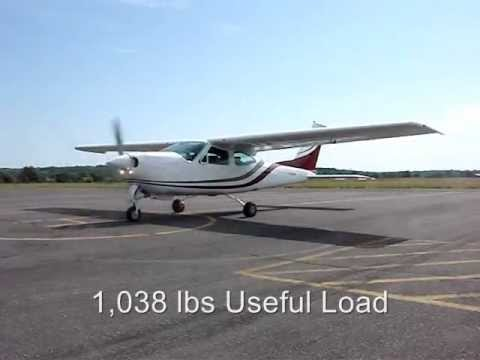 Airplane for Sale from WildBlue - 1975 Cessna Cardinal RG - SOLD!