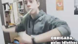 getlinkyoutube.com-Rafael Lange ♥ - Human.