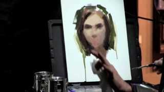 getlinkyoutube.com-Casey Baugh SAS Demo 2013