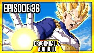 getlinkyoutube.com-DragonBall Z Abridged: Episode 36 - TeamFourStar (TFS)