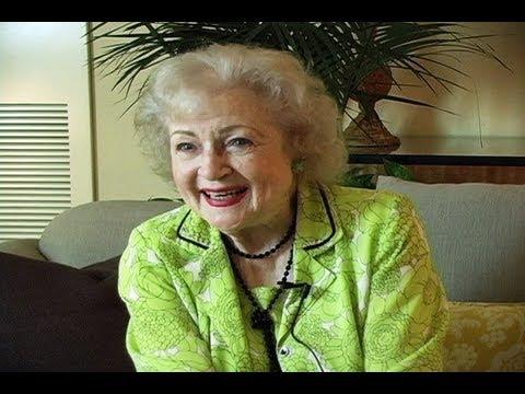 Thumbnail image for 'Betty White Loves Her Pets; She Not Off Her Rocker'