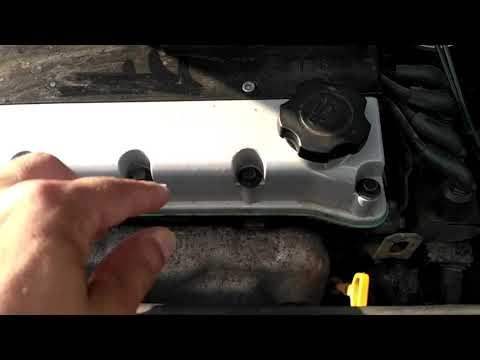 Алюминиевая клапанная крышка Chevrolet Lacetti, Aveo, Греция, Cruze, Daewoo Nexia, Lanos