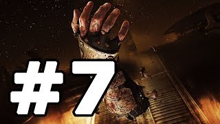 getlinkyoutube.com-Dead Space Walkthrough Part 7 - No Commentary Playthrough (Xbox 360/PS3/PC)