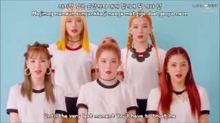 Red Velvet - Russian Roulette (eng sub + romanization + hangul) MV [HD].mp4