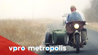 getlinkyoutube.com-Old motors as tradition in Estonia - vpro Metropolis