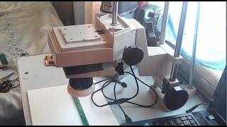 getlinkyoutube.com-USB-микроскоп с большим рабочим расстоянием, высокого качества своими руками из веб камеры.