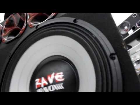 Bravox Rave 15