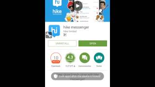 getlinkyoutube.com-How to get Hike stickers on WhatsApp
