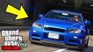 getlinkyoutube.com-GTA 5 DLC - ALL 25 CARS & VEHICLES! NEW SPECIAL VEHICLES & CAR NAMES (GTA 5 Import & Export DLC)