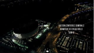 Rick Ross - Miami Heat 2013 Playoffs (Vlog 1)