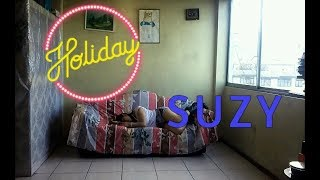 SUZY (수지) 'HOLIDAY  DANCE COVER