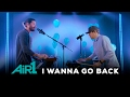 David Dunn I Wanna Go Back LIVE at Air1 Radio