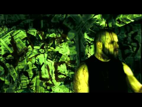 Hellish Outcast - Your God Will Bleed (281)