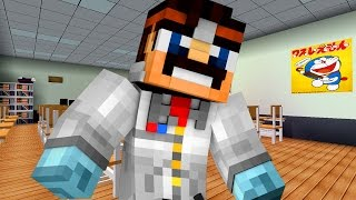 Tokyo Soul - DR NURSE MD! #20 (Minecraft Roleplay)