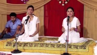 Saki | Allaha Hu Da Awaaza | Jyoti Nooran & Sultana Nooran | Full Music Video
