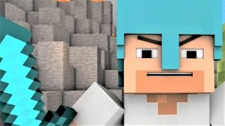 "getlinkyoutube.com-Minecraft Song and Minecraft Animation ""Diamond Sword"" Minecraft Song & Animation by Minecraft Jams"