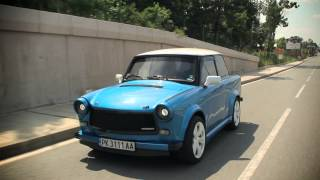 getlinkyoutube.com-Trabant RS