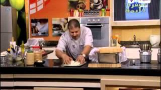 الجبنة القريش - الفول المدمس - الجبنة المش - الشيف محمد فوزي - برنامج سفرة دايمة 7-7-2013