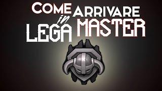 getlinkyoutube.com-COME ARRIVARE IN LEGA MASTER [GUIDA COMPLETA] - Clash of Clans ITA