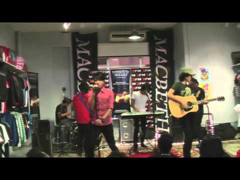 XFM Macbeth Secret Show - Grey Sky Morning: Bila-Bila Masa Kita Berdansa