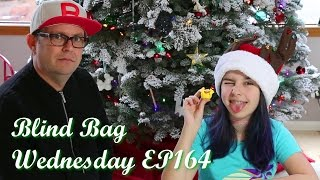 getlinkyoutube.com-BLIND BAG WEDNESDAY EP164 | EMOJI, MINECRAFT, KITTY & MARIO | RADIOJH AUDREY