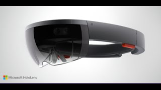 getlinkyoutube.com-Microsoft's HoloLens Live Demonstration