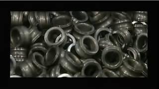 How It's Made - Ball Bearings (NTN)