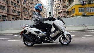 getlinkyoutube.com-Yamaha 2016 NMax 155本地試騎