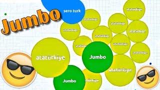 getlinkyoutube.com-Destroying Teams - Agar.io Gameplay