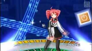 getlinkyoutube.com-【PDex】【重音テト】Electric Angel (Rock Version)