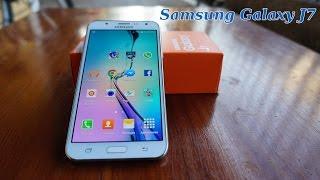 getlinkyoutube.com-Análisis  del - Samsung Galaxy J7