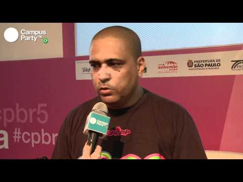 CPBR5 - Entrevista Sany Pitbull 