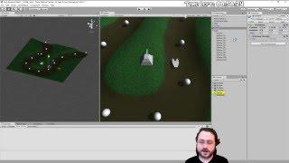 getlinkyoutube.com-1 Hour Programming: A Tower Defense game in Unity 3d [Tutorial]