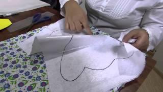 getlinkyoutube.com-Mulher.com 16/05/2013 Vivi Prado - Anjinho porta fralda Parte 1