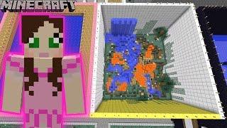 getlinkyoutube.com-Minecraft: BATTLE SHIPS WAR! - PAT & JEN THEMEPARK [9]
