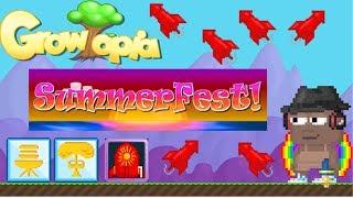 getlinkyoutube.com-Growtopia: SummerFest