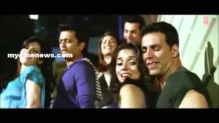 getlinkyoutube.com-asin hot hindi song right now HD full