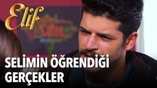 getlinkyoutube.com-Selim'in öğrendiği gerçekler, Zeynep'in Selim'i kırmasına sebep olmuştur