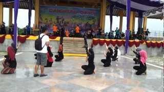 getlinkyoutube.com-Dangkong Dance Festival 2012, GR Opening DDF 2012