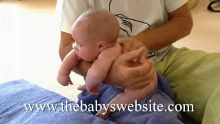 getlinkyoutube.com-Peter Walker's Developmental Massage for Cerebral Palsy and Prader-Willi Syndrome.