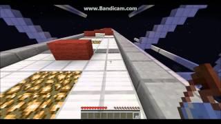 Minecraft: Terminal Velocity