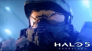 getlinkyoutube.com-Halo 5: Guardians All Cutscenes (Game Movie) with Legendary Ending 60FPS 1080p