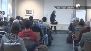 Dr. Susanne Wiegel MGS 2012