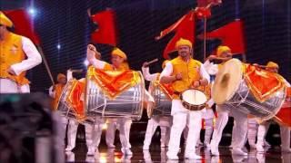 Rhythm N Bass   Wembley Stadium   UK Welcomes Modi