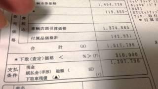 getlinkyoutube.com-三菱自動車でも買える!スズキハスラーJスタイル値引き価格が神レベル