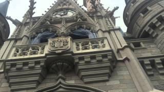getlinkyoutube.com-Disney World Vacation Vlog Friendcation Day 1, Part 2